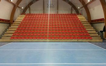 Grandstand Vibo Valentia Gym