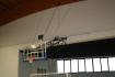 Basket sport equipment Fonte Gym