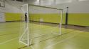 Futsal goal -  Giussago Gym