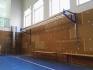 Orthopaedic curved ladder - Floridia Gym