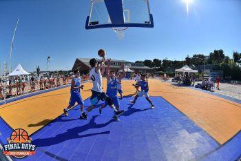 Impianto Basket C.U.S. Bari