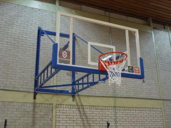 "Impianto basket  F.I.B.A. - ""The Park Community Center"" di Bristol"