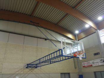 Impiato basket - Palestra Mussolente
