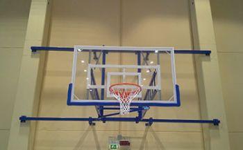 Impianto basket - Izano