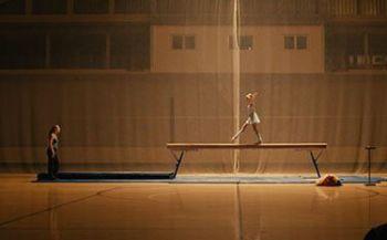 Attrezzatura Sportiva Set Cinematografico