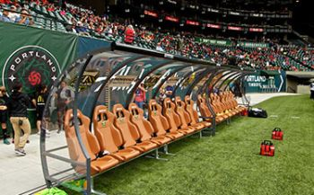 Stadio di Portland - Oregon - USA