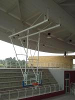 Nuovo impianto basket certificato FIBA a Pula