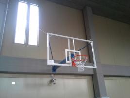 Impianto basket - Presezzo