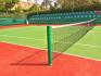 Impianto tennis - Riyad, Arabia Saudita
