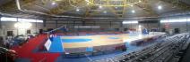 Impianto Basket Palasport Geovillage