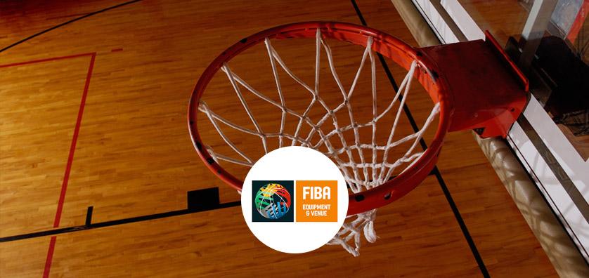 Artisport certificazione fiba impianti basket certificati for Certificazione impianti