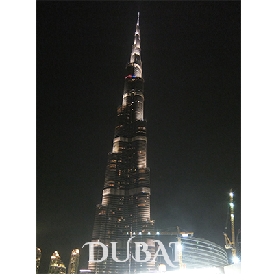 Artisport to Dubai Leisure Show.