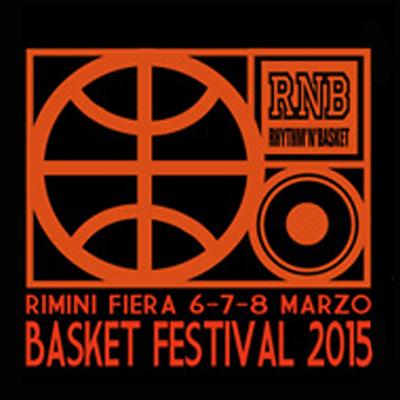 Artisport all'RNB Basket Festival 2015