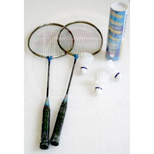 Badminton Accessories Badminton Shuttlecocks