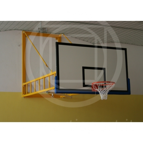 Artisport Basketball Facility Wall Basket Facility