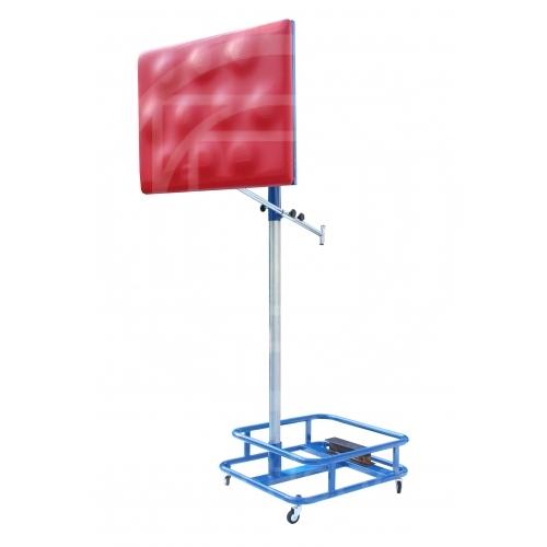 Volleyball Coaching Equipment Block Simulator Board