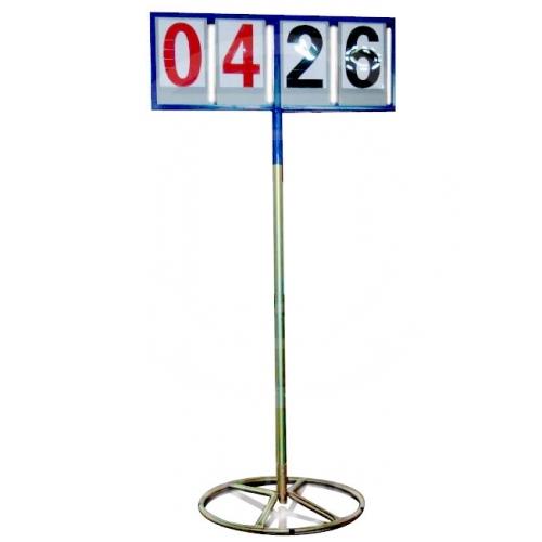 Manual Column Scoreboard For Volleybal Artisport