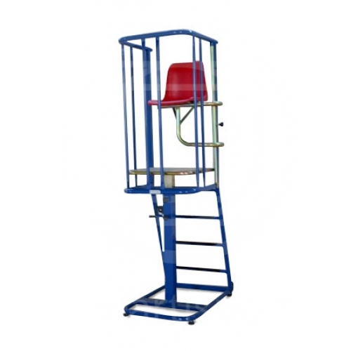 Volleyball Court Equipment Volleyball Umpire S Stand