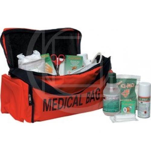 Medizintasche mit Umhängeband